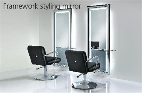styling mirrors salon products planet salon