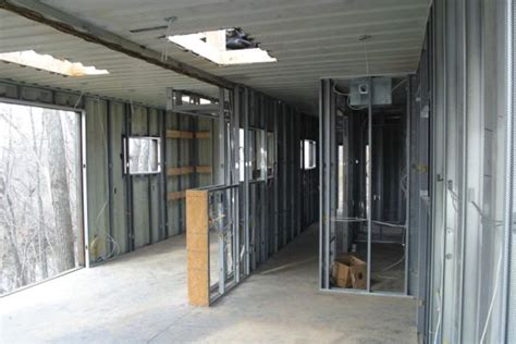 container home interior 301 moved permanently