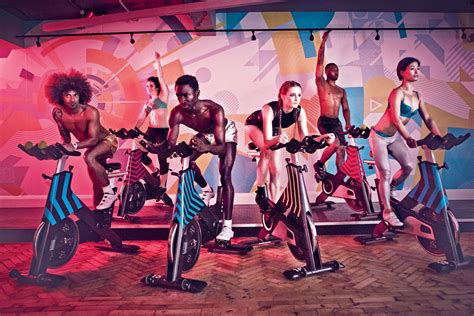 pedal power londons latest fitness cult es magazine