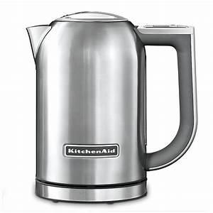 Kitchen Aid Wasserkocher : kitchenaid wasserkocher mit temperatureinstellung f r verschiedene teesorten hagen grote shop ~ Yasmunasinghe.com Haus und Dekorationen