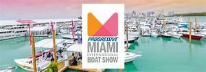 Miami Boat Show 2019 Knysna Yacht Company