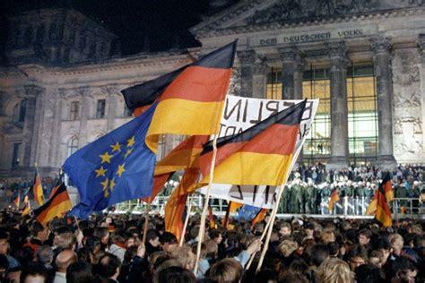 history  story  german reunification cord magazine