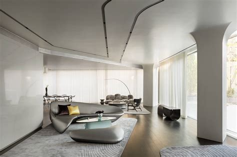 zaha hadids  west  street reveals full suite