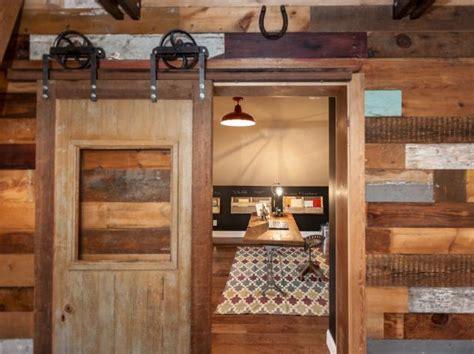 build  sliding barn door diy barn door  tos