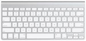 Amazon Com  Apple Mc184ll  B Wireless Keyboard  Electronics