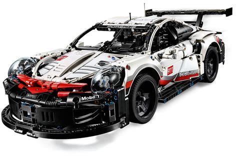 lego technic porsche 911 lego technic porsche 911 rsr 42096