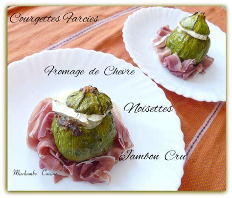 cuisiner courgettes rondes courgettes rondes farcies au boursin recette