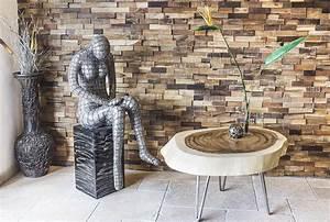 Wandverkleidung Aus Holz : wandverkleidung aus recyceltem holz ~ Sanjose-hotels-ca.com Haus und Dekorationen