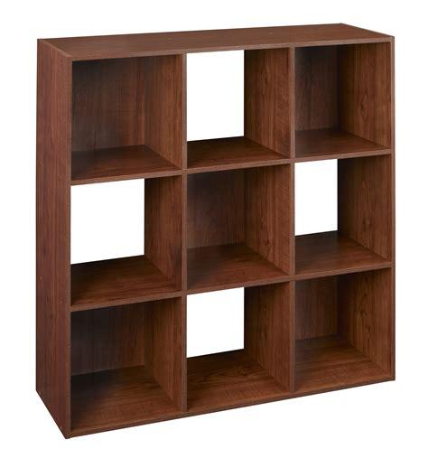 Closetmaid Cube Drawers - closetmaid cubeicals 9 cube organizer ebay