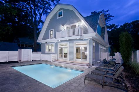 Summer House Rehoboth by 46 Park Avenue Rehoboth House Rentals