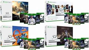 Deal: Buy an Xbox One S bundle and get two additional ...