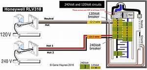 Cadet Baseboard Heater Wiring Diagram