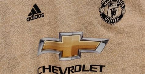manchester united kit leaked footy headlines