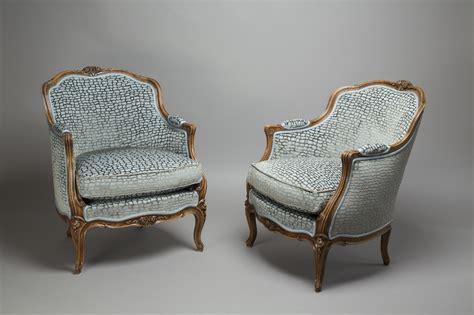 fauteuil bureau confort la bergère un fauteuil des plus féminin the decoralist