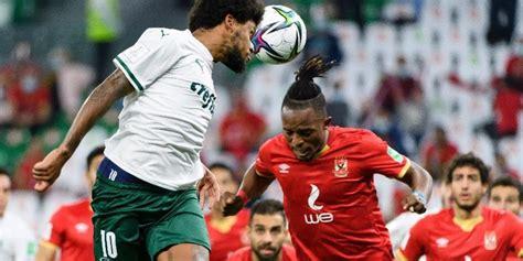 Mundial de Clubes   Palmeiras se despede do Mundial de ...