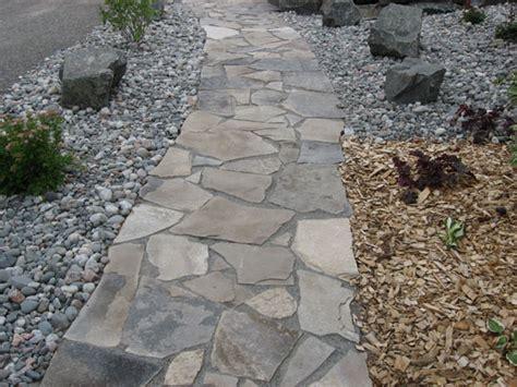 flagstone images flagstone walkways 187 artistic landscaping thunder bay ltd