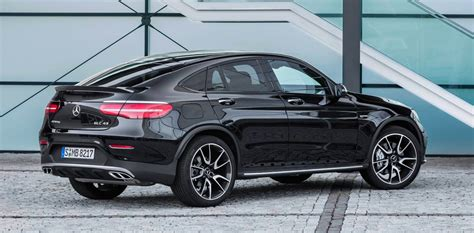 Mercedes Amg 4matic by New Mercedes Glc 43 Amg 4 Matic Coup 233