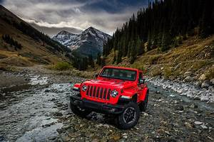 2018 Jeep Wrangler : 2018 jeep wrangler grille hides in plain sight in easter jeep safari concepts automobile magazine ~ Medecine-chirurgie-esthetiques.com Avis de Voitures