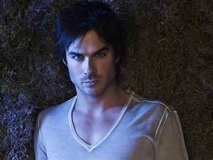 Damon Salvatore - Damon Salvatore Wallpaper (24875153 ...
