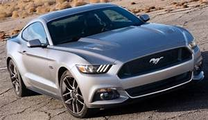 Ford Mustang Diesel : a diesel s550 ford mustang is taking globalization a step too far torque news ~ Medecine-chirurgie-esthetiques.com Avis de Voitures