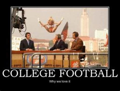 Funny College Football Memes - funny sports posters kappit