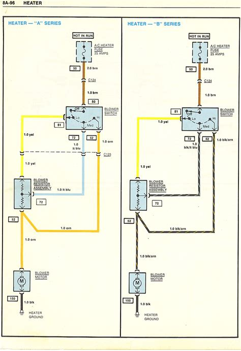 Wiring Diagram Heater by Wiring Diagrams