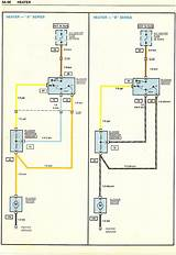Wiring Diagrams For 68 Chevelle