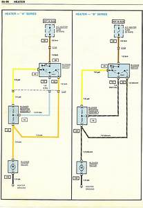 1972 Chevelle Heater Wiring Diagram