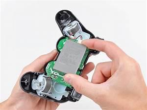 DualShock 3 Battery Replacement IFixit Repair Guide