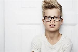 Coupe Cheveux Garcon : coupe de cheveux enfant toutes les tendances de l 39 t 2017 ~ Melissatoandfro.com Idées de Décoration