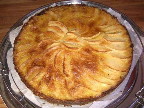 cuisine sans gluten recettes recettes de gâteau aux pommes et cuisine sans gluten