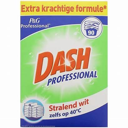 Action Dash Waspoeder