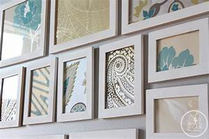 Weekend DIY Ideas and More Using Removable Wallpaper ...