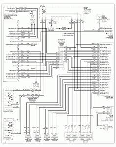 Gm Factory Radio Wire Diagram 1999