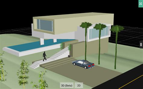 architecture designing app cad touch free android apps on play