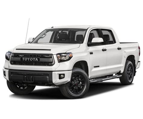 2019 Toyota Tundra by 2019 Version Tundra From Toyota Expected Significant Changes