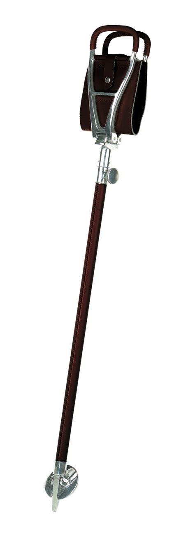 entretien siege auto cuir siège canne de marche en métal cuir entièrement gainé cuir