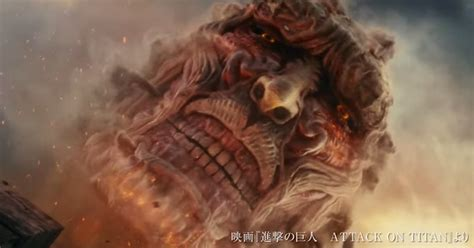 Watch: Attack On Titan Live-Action Series Trailer - Cosmic Book News