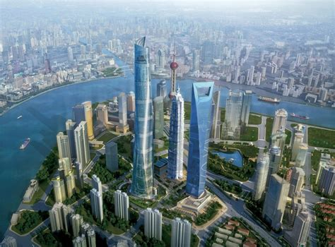 The World Tallest New Buildings Archdaily