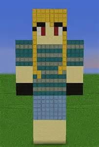 Minecraft Skin Pixel Art