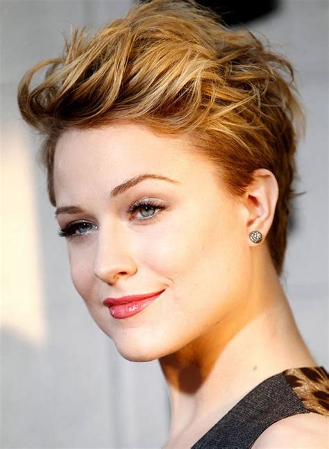 chic pixie haircuts ideas