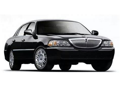2011 Lincoln Town Car by Used 2011 Lincoln Town Car Sedan Limo Seattle