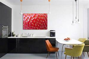 decoration murale cuisine design With decoration murale cuisine design