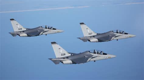 Fact Sheet Alenia Aermacchi M346 Advanced Jet Trainer