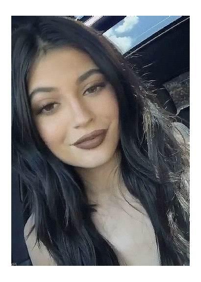 Jenner Kylie Gifs Kendall Popsugar Celebrity Snap