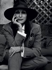 Anjelica Huston Photos | Tv Series Posters and Cast