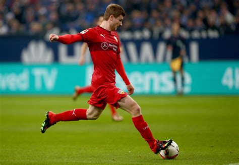 Fc schalke 04 video highlights are collected in the media tab for the most popular matches as soon as video appear on video hosting sites like youtube or dailymotion. Timo Werner - Timo Werner Photos - FC Schalke 04 v VfB ...