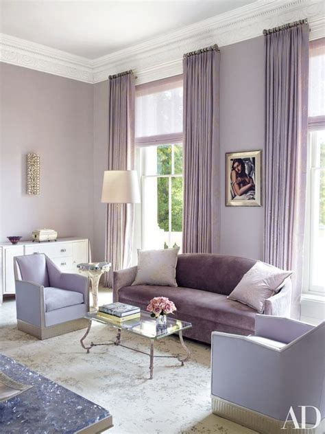 Decorating Ideas For A Lilac Bedroom by 25 Best Ideas About Lavender Room On Lilac