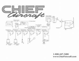 Mitchell Airplane Fuel Pressure Gauge Wiring Diagrams
