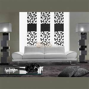canape design contemporain cuir ou tissu pied metal kenzi With canape cuir design contemporain